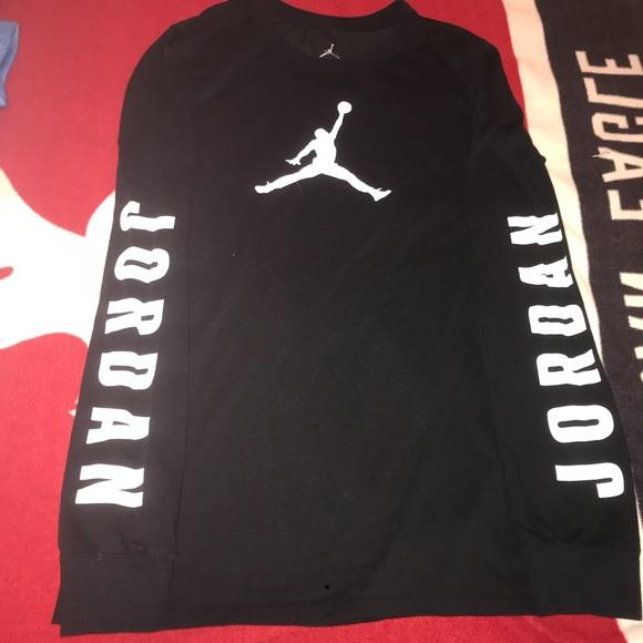 cd4010c3695f2d long sleeve Jordan shirt